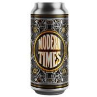 Reptilian / Attik Brewing  Modern Times