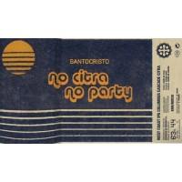 Santocristo No Citra No Party