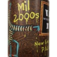 Wylie Brewery Mil 2000s