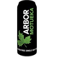Arbor Motueka Gluten Free