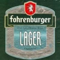 Fohrenburger Lager
