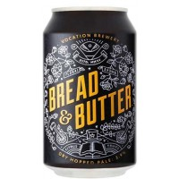 Vocation Bread & Butter