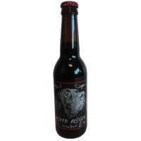 Brew & Roll Perro Negro