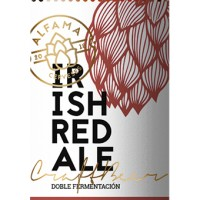 Alfama Irish Red Ale