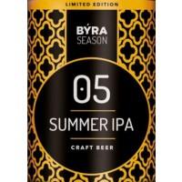 Byra Season 05 Summer IPA
