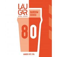 Laugar Random Series 80