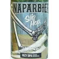 Naparbier Slip Hop