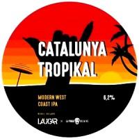 Laugar / La Pirata Catalunya Tropikal