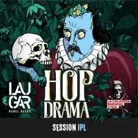 Laugar / La Calavera Hop Drama