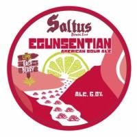 Saltus Egunsentian