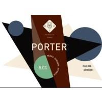 Oso Brew Porter