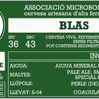 Microbombolla Blas
