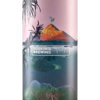 Doskiwis Pacific Pils