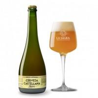 Cerveza Castellana Trigo
