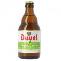 Duvel Tripel Hop 2016