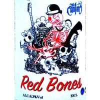 El Cantero Red Bones