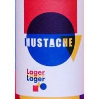 Mustache Lager
