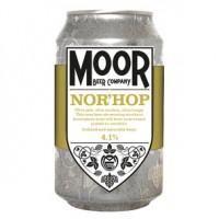 Moor Nor'Hop