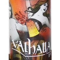 Baker's Valhalla IPA