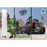 Tenta Brewing Hop Squad
