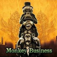 3Monos Monkey Business