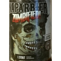 Naparbier / Proof Zombified!