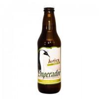 Emperador Ártica Cream Ale