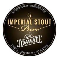 Dawat Pure Imperial Stout