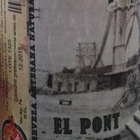 Fran Luis El pont penjant d'Amposta