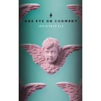 Garage Beer Co One Eye On Chomsky