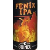 Guineu Fenix IPA