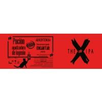 Piporra The X IPA