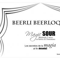 Implik2 / Santa Pau Ales Beerli Beerloque