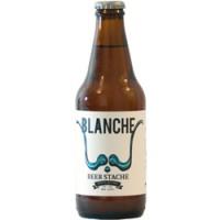 Beer Stache Blanche