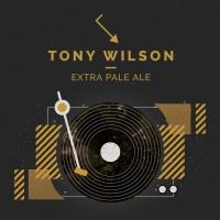 Cierzo Tony Wilson