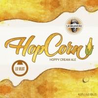 Lo Vilot / La Calavera Hop Corn