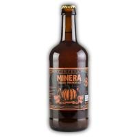 Minera Tardor Pumpkin Ale