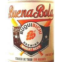 Buqui Bichi Buena Bola