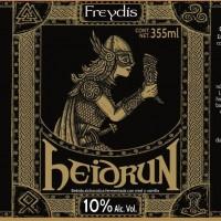 Heidrun Freydis
