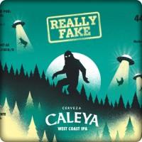 Caleya Really Fake