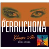 La Perruchona Ginger Ale