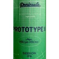 Península Prototype II