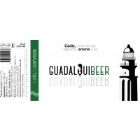 Guadalquibeer Cádiz