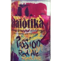 Talaiòtika Passion Red Ale
