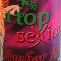 Lupulus Hop Sexion Amber Ale