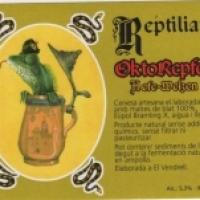 Reptilian OktoRepfest