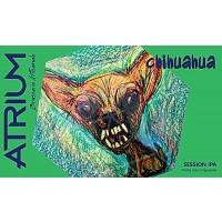 Atrium Chihuahua