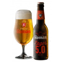 Roman Lager 5.0