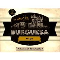 Burguesa Weissbier