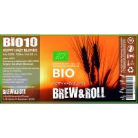 Brew & Roll BIO10